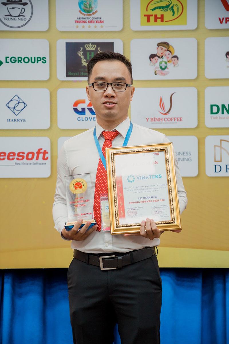 VinaTesk: nền tảng công nghệ tối ưu kết nối các thương hiệu Việt ngày một vươn xa