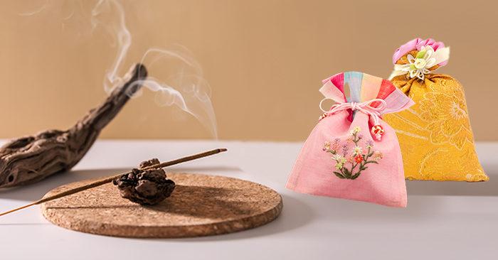 Người xưa dùng hương liệu để phòng chống dịch như thế nào?