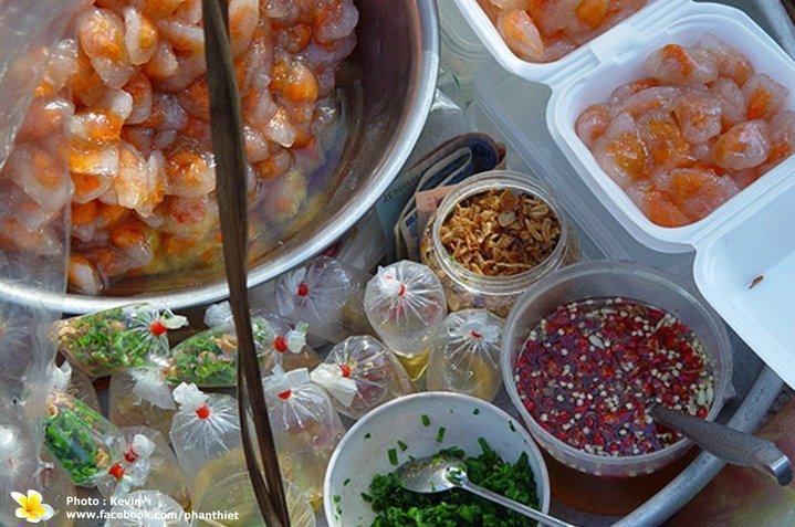 10 món Đặc sản bạn nên biết khi đến Bình Thuận